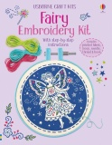 Usborne Embroidery Kit - Fairy